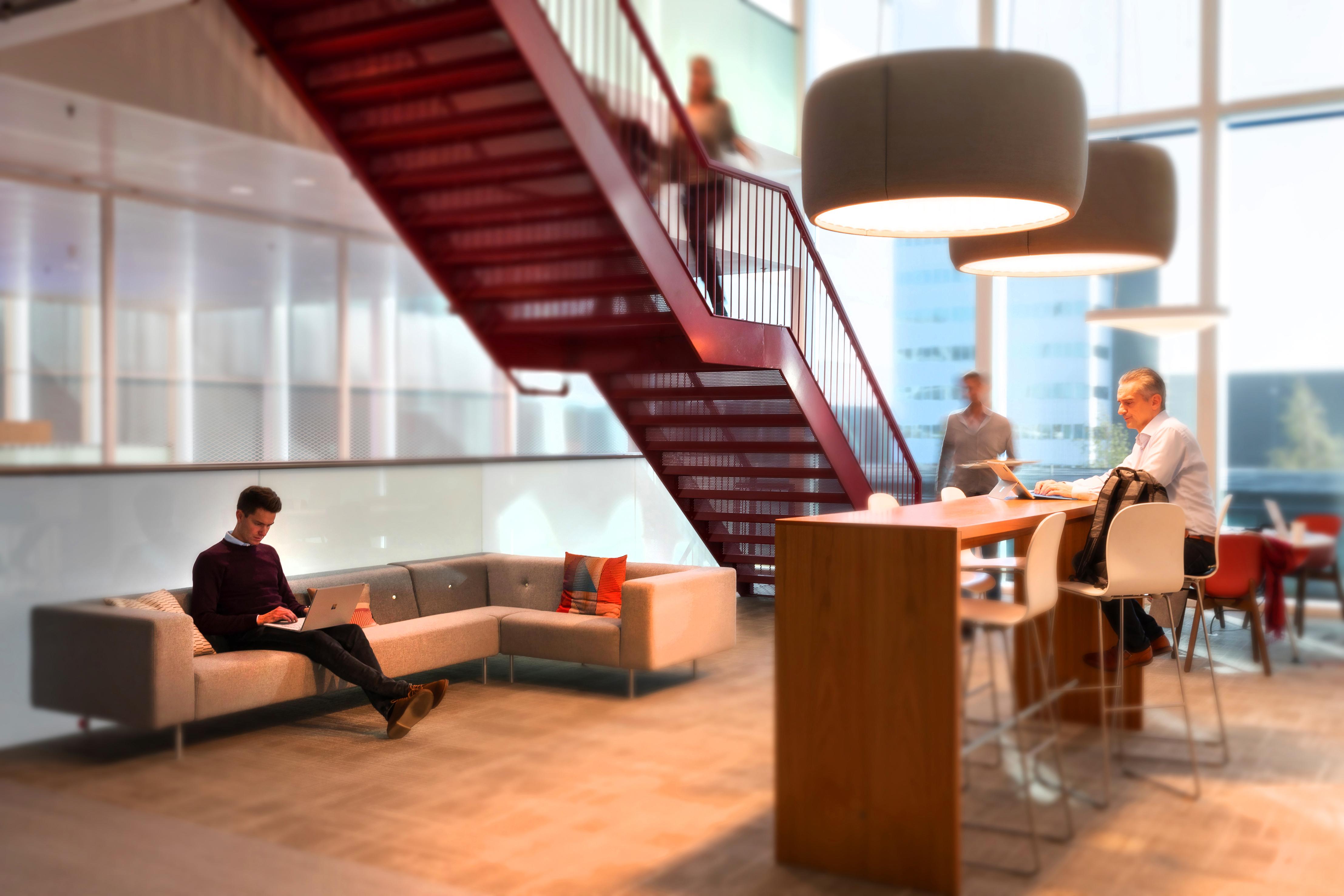 <p>Customer Experience &#8211; foto Michael van Oosten</p>