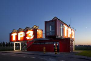 ARC19: Truckparking TP-3 Schiphol – Moen & van Oosten Architekten