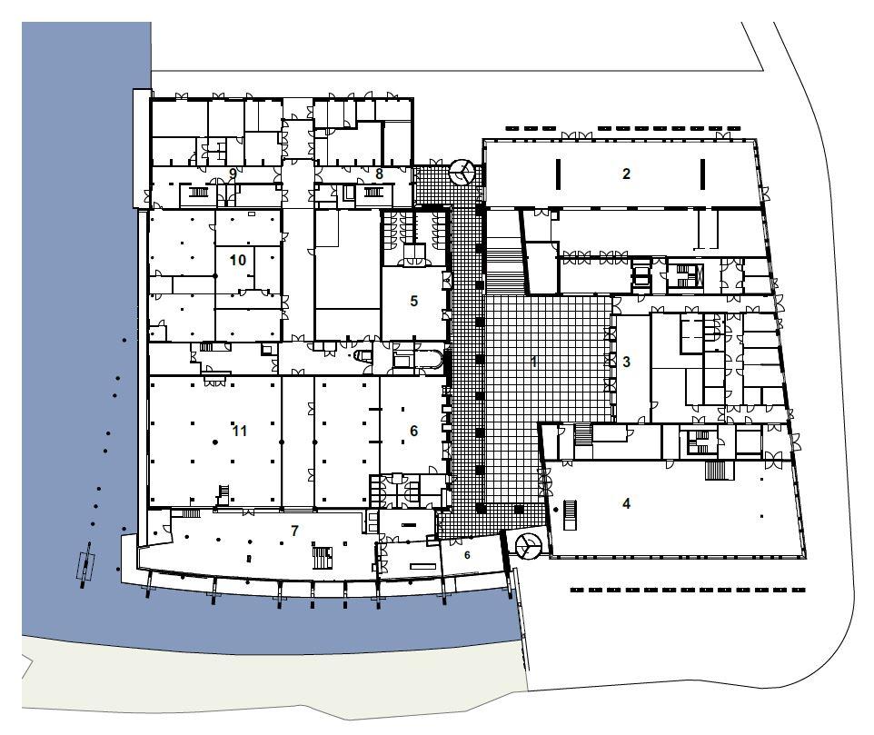 Naturalis Biodiversity Center Leiden door Neutelings Riedijk Architects