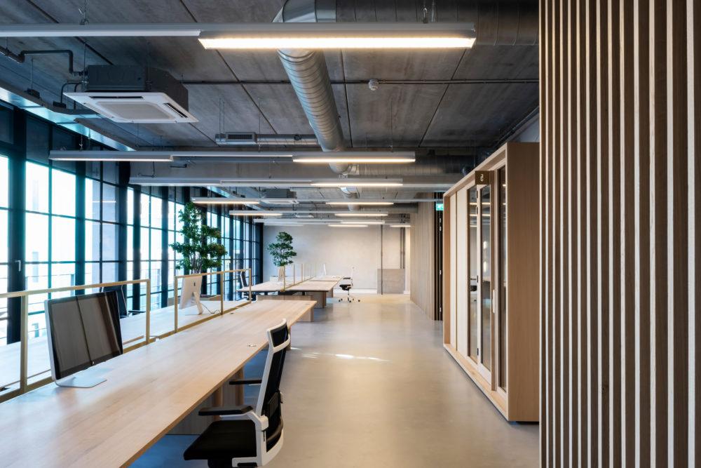 ARC19: Interieur Project Moore Amsterdam – OOKarchitecten
