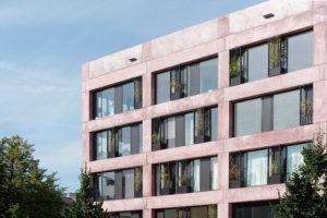 ARC19: Zelfbouw woongebouw KKL03 Samenwerkers – Olaf Gipser Architects