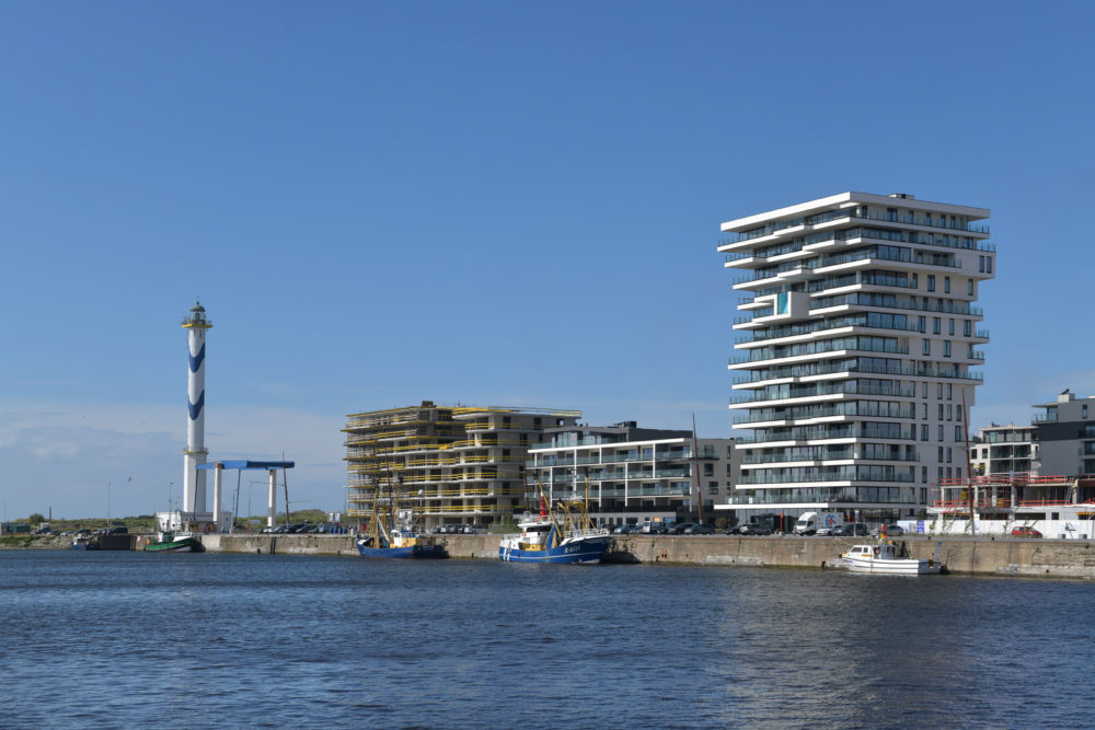 ARC19: Oosteroever Oostende – CONIX RDBM Architects