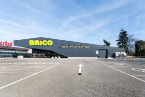 ARC19: Inbreidingsproject bouwen van een doe-het-zelfzaak Sint-Job-in-'t-Goor (B) – Polygoon Architectuur
