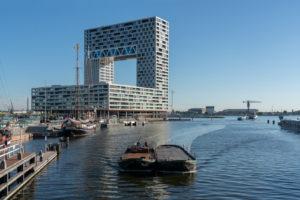 ARC19: Pontsteiger Amsterdam – Arons en Gelauff architecten