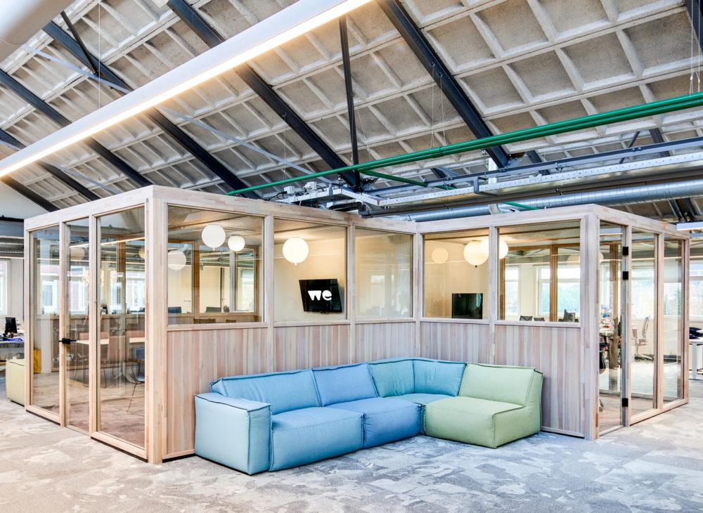 ARC19: Tech HQ Amsterdam – studio RIANKNOP