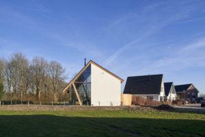 ARC19: Schuurwoning midden in de tuin – Ruud Visser Architecten
