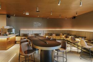 ARC19: Star Alliance en Swissport Aspire lounges, twee exclusieve werelden onder één dak – D/DOCK