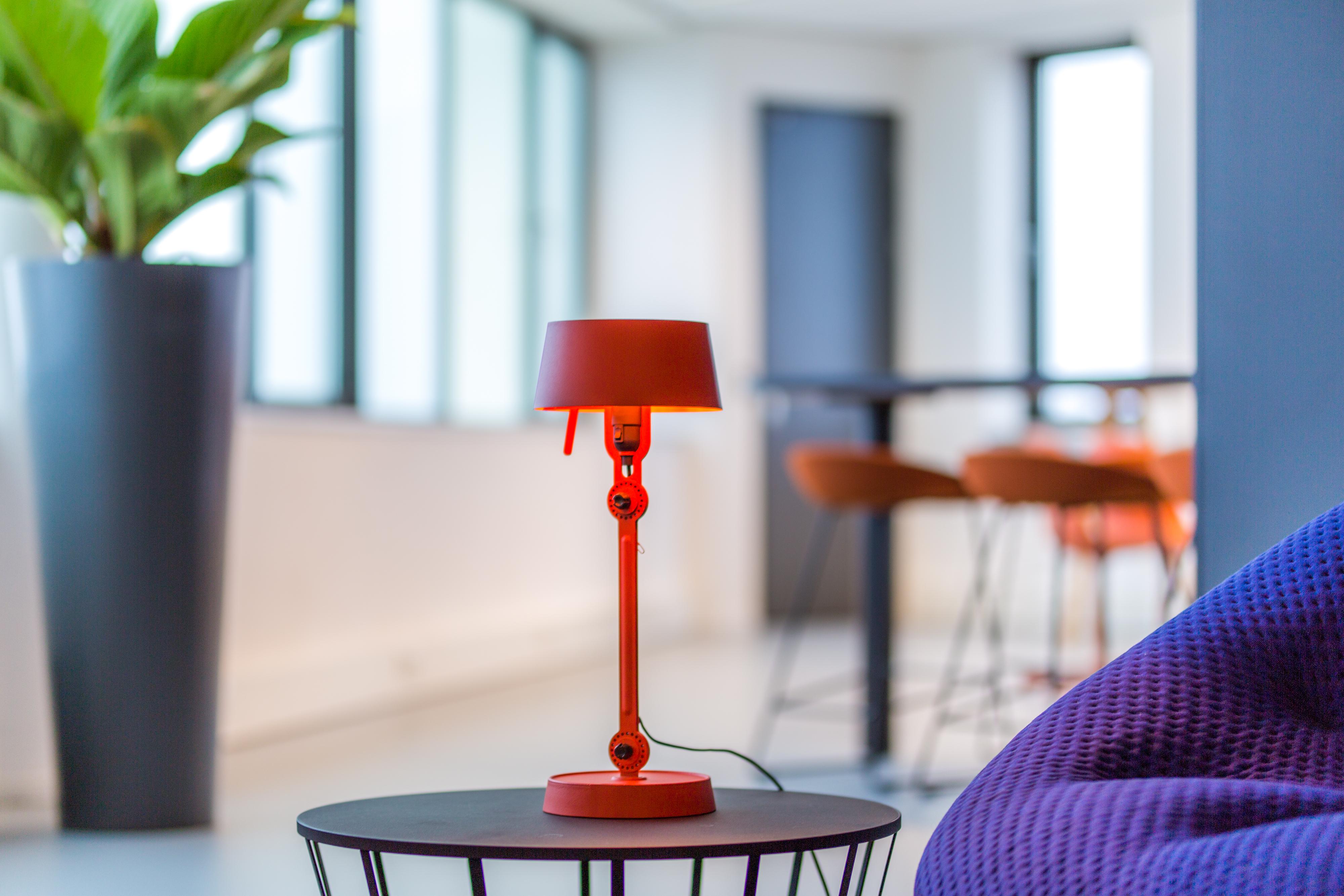 <p>Sfeerverlichting loungeruimte, &#8216;foto; Jan Buteijn&#8217;</p>