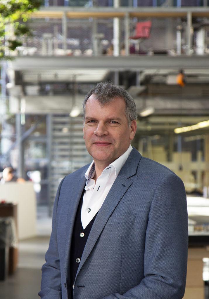 Tillmann Klein Juryvoorzitter ARC19 Innovatie