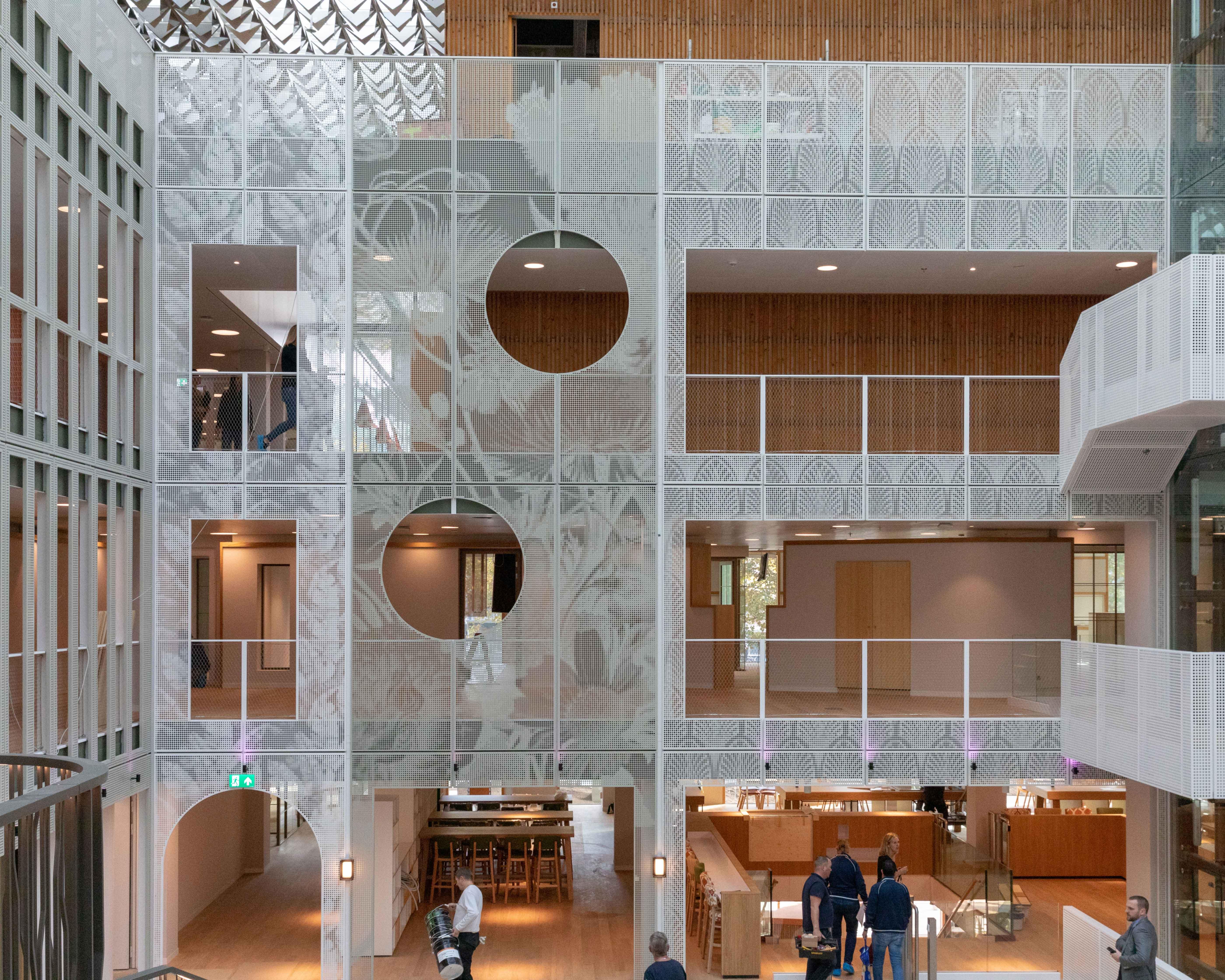 <p>Atrium &#8211; foto Tessa Jol</p>