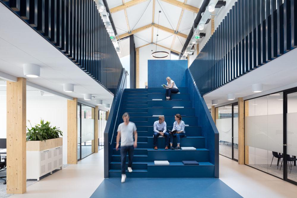 ARC19: Kantoor Familiebedrijf – Studio id+ en Wiegerinck