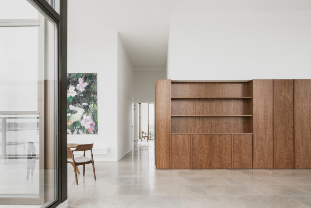 ARC19: Houthavens Penthouse – Unknown Architects