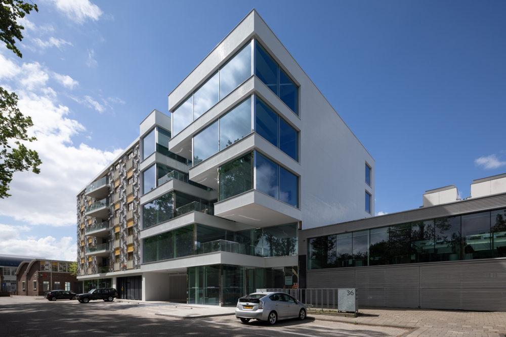 ARC19: ZZDP kantoor Amsterdam- ZZDP Architecten