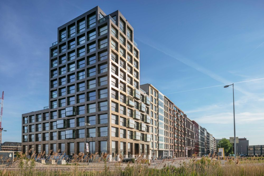 ARC19: Frame Amsterdam – Van Dongen-Koschuch architects and planners