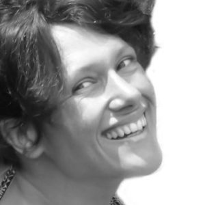Annette van Baren Jury ARC19 Interieur