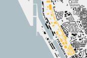 De Zwarte Hond gevraagd voor transformatie Entwicklungsgebiet Rudloffstrasse Bremerhaven