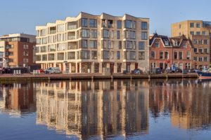 ARC19: Zuidkolk Delft – Vera Yanovshtchinsky Architecten