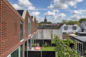 ARC19: Kadewoningen Rotterdam Overschie – Denkkamer architectuur & onderzoek
