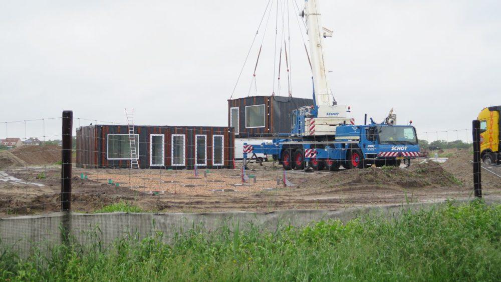 ARC19: Buurtskap de Tuunen, een verplaatsbare woonwijk – FARO architecten i.s.m. La4Sale Landschapsarchitect