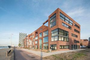 ARC19: Rotterdams wonen met een fenomenaal uitzicht – Marja Haring