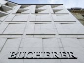 Flagship store Bucherer in Zurich door Office Winhov en Office Haratori