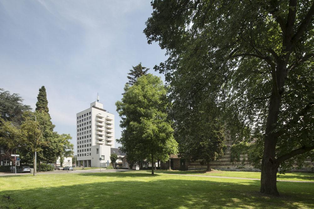 ARC19: Polvertoren Maastricht – Humble Martens & Willems Architecten