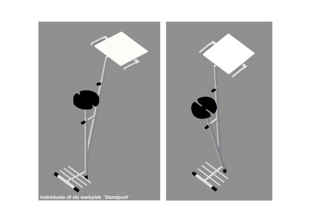 ARC19: Standpunt – Studio Marcel Klever interieurarchitect   meubelontwerper