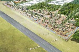 ARC19: Woonwijk Vliegbasis Soesterberg – wUrck