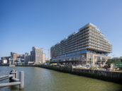 Loft als nieuwe stedenbouwkundige realiteit – Fenix I in Rotterdam door Mei Architects and Planners