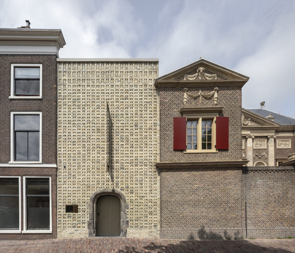ARC19: Museum De Lakenhal Leiden – Happel Cornelisse Verhoeven en Julian Harrap Architects