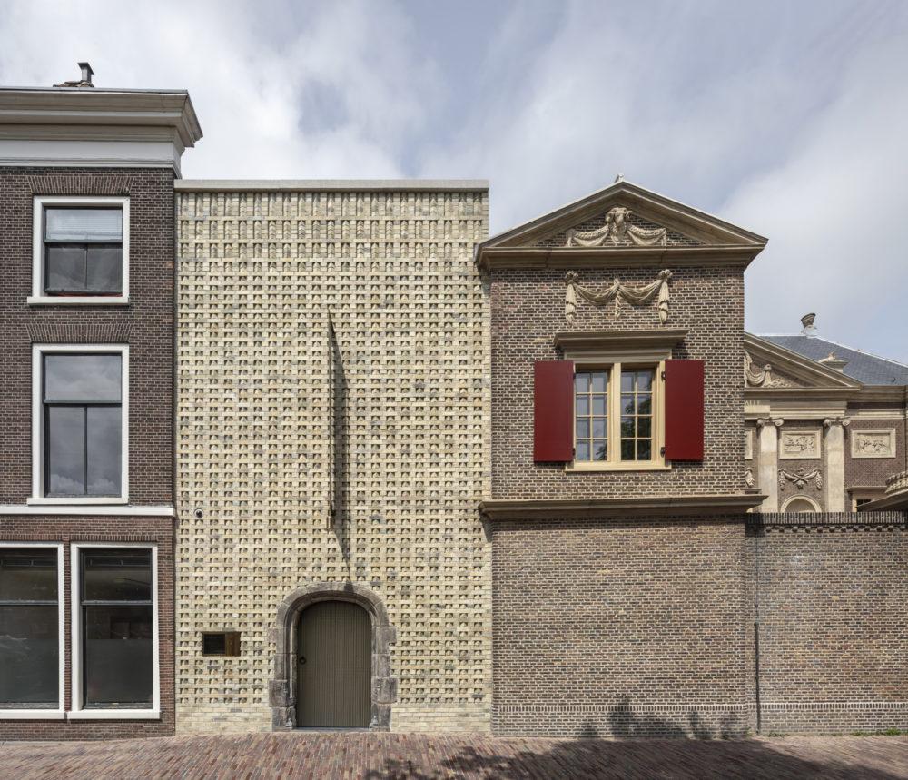 ARC19: Museum De Lakenhal Leiden – Happel Cornelisse Verhoeven en Julian Harrap Architects