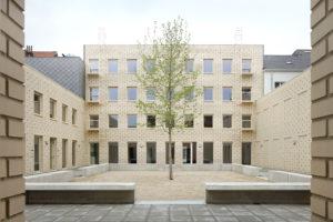 ARC19: Sociale woningen Klapdorp – META architectuurbureau
