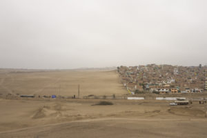 ARC19: Pachacamac Park, Lima – Buro Lubbers