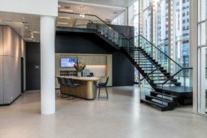 Kantoor Simmons & Simmons Amsterdam – DZAP