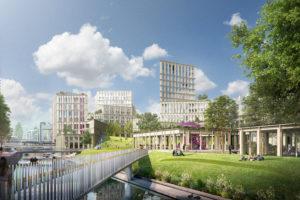 ARC19: Smakkelaarspark Utrecht – Studioninedots | ZUS [Zones Urbaines Sensibles]
