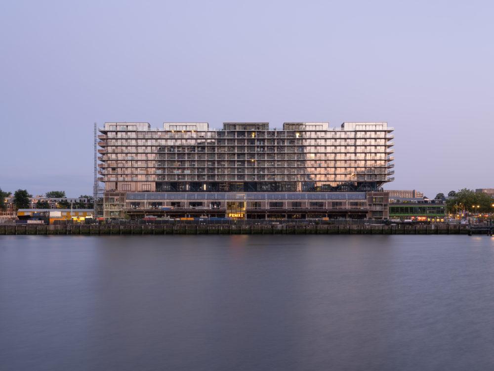 Architect als ontwikkelaar – Wie maakt de stad?