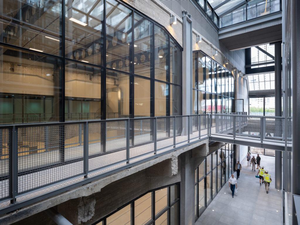 Fenix I Rotterdam door Mei Architects ©Ossip