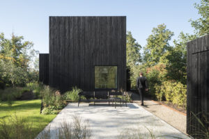 ARC19: Tiny Holiday Home Vinkeveen, i29 interior architects & Chris Collaris