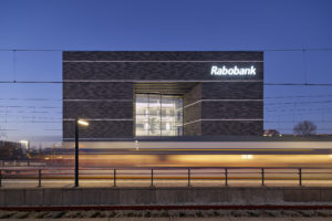 ARC19: Rabobank Gouwestreek – Kraaijvanger Architects