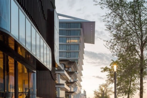 ARC19: PVH Campus Amsterdam – MSVA Architects