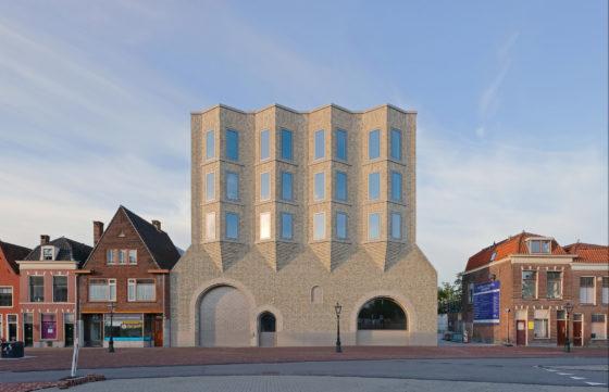 Museum De Lakenhal wint Abe Bonnema Prijs 2019