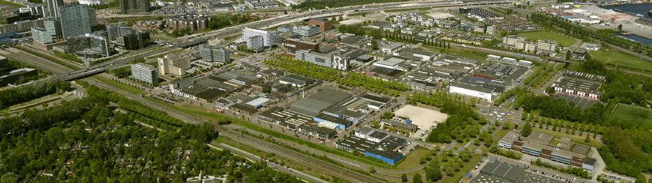 ARC19: Sloterdijk I Zuid – gemeente Amsterdam