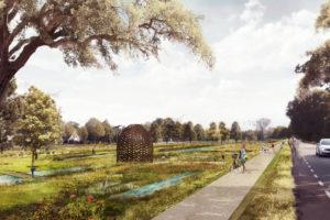 OMGEVING wint Veenendaalse architectuurprijs 'De Gilbert'