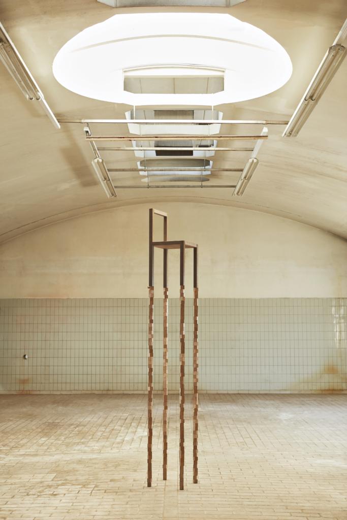The Urge to Sit Dry door Studio Boris Maas. Beeld Ronald Smits