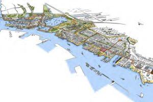 ARC19: Haven-Stad Amsterdam – gemeente Amsterdam