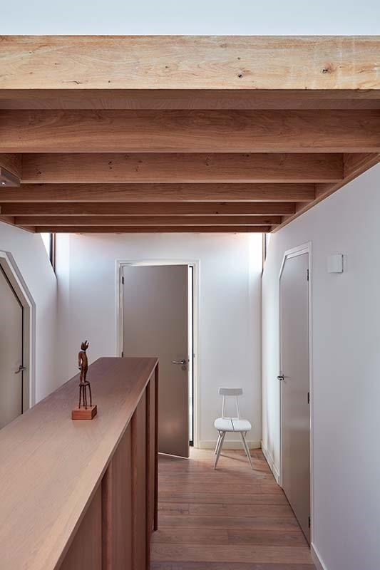 <p>Dock Burg-Haamstede door Mato Architecten. Beeld Thomas van Schaik</p>
