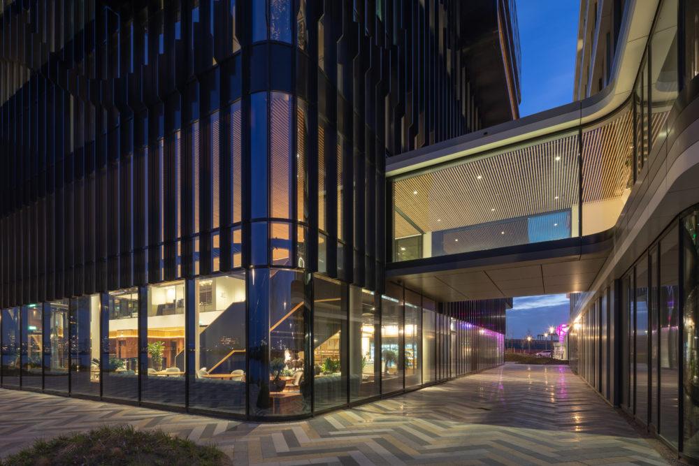 ARC19: PVH Campus Amsterdam – MVSA Architects en Heren2