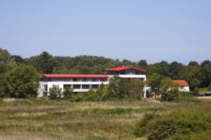 ARC19: Hotel Duinoord in Vrouwenpolder – Dymanus Architectuur en HCR Duinoord