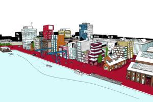 ARC19: Oostenburg Amsterdam – Urhahn stedenbouw en strategie
