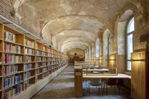 ARC19: Het Predikheren Mechelen – Korteknie Stuhlmacher Architecten ism Callebaut Architecten en Bureau Bouwtechniek